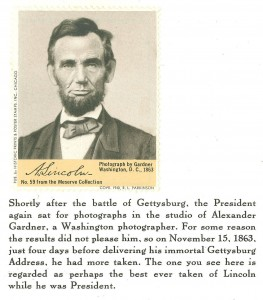 This is Abraham Lincoln, Page 15